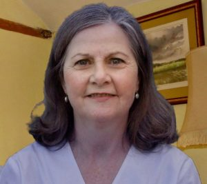 Sharon Quilter - Registered Osteopath